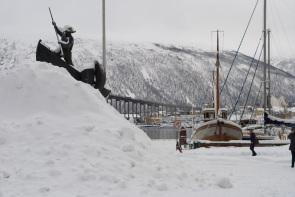 Norwegen Elisabeth B-133