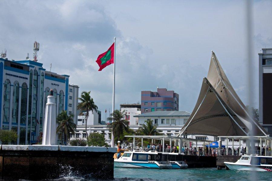 Malediven (4)