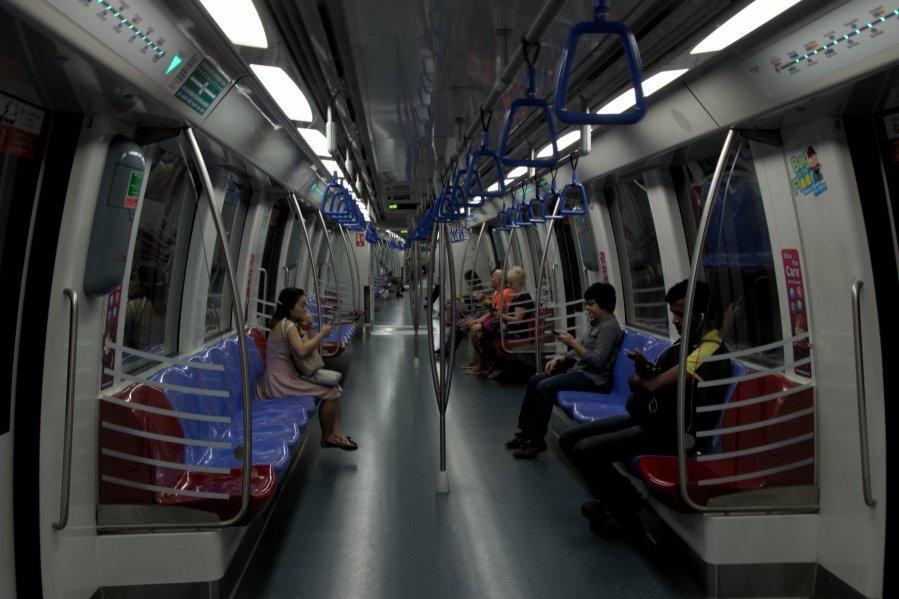 MRT 2